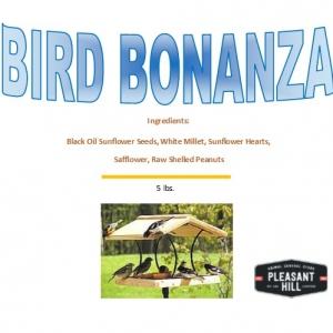 Bird Bonanza