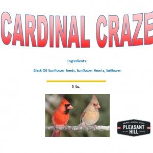 Cardinal Craze