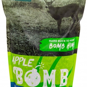 Deer Attractant Bombs