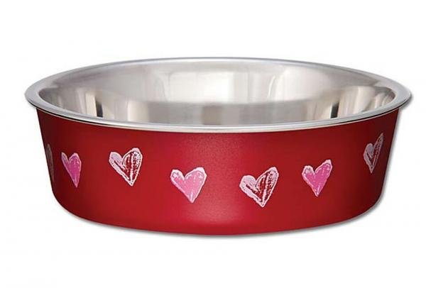 Loving Pet Bella Bowls