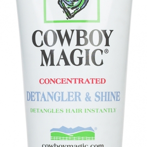 Cowboy Magic Detangler and Shine