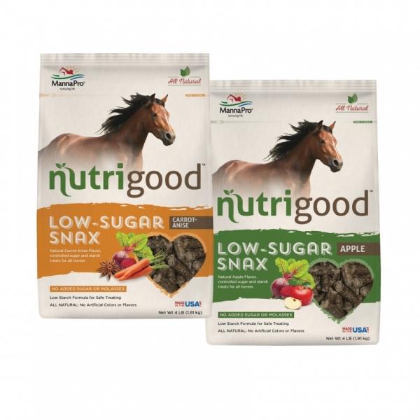 Nutrigood Low-Sugar Snax