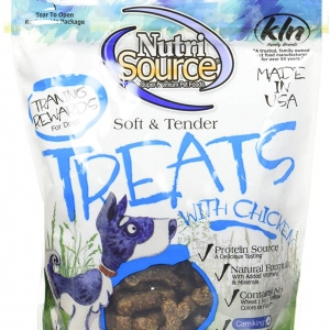NutriSource Soft and Tender Treats