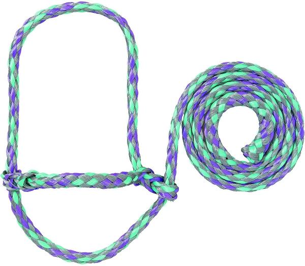 Poly Rope Sheep Halter