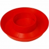 chick waterer red