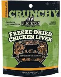 Freeze Dried Cat Treats