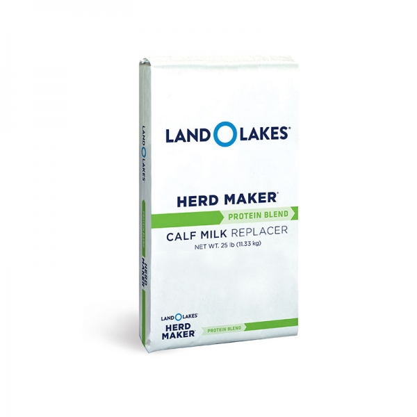 Land O Lakes Herd Maker Protein Blend 25 lbs