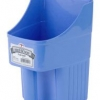 3-Quart Feed Scoop, Berry Blue