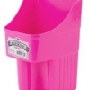 3-Quart Feed Scoop, Hot Pink