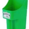 3-Quart Feed Scoop, Lime Green
