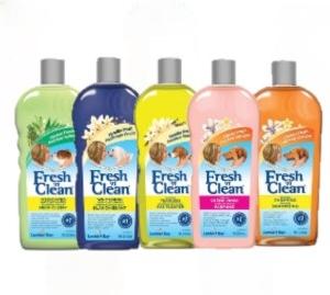 Fresh 'N Clean Shampoo