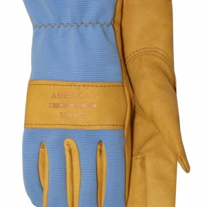 Ladies Premium Goatskin Leather Gloves