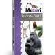Mazuri Leaf-Eater Primate Diet Biscuit 25 lb