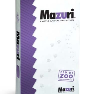 Mazuri Rodent Breeder 6F 50 lb