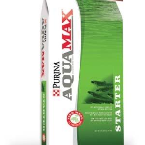 Purina AquaMax 400 Grower 50 lb