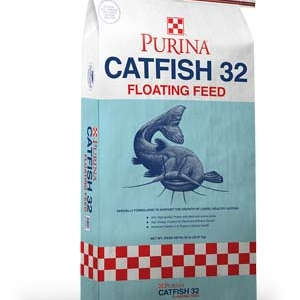 Purina Catfish 32 50 lb