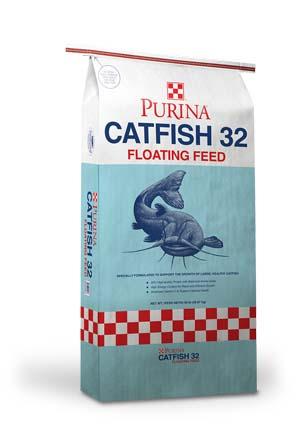 Purina Catfish 32 50 lb
