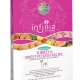 Infinia Turkey and Sweet Potato Recipe All Life Stages Holistic Dog Food 30 lb