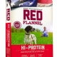 Red Flannel Hi-Protein Adult Dog Food 50 lb