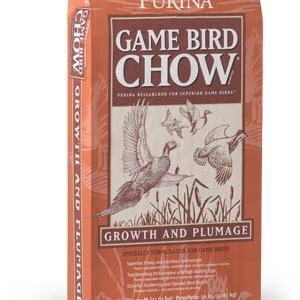 Purina Game Bird Breeder Layena 50 lb