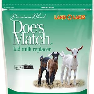 Land O Lakes Doe's Match Kid Milk Replacer 8 lb