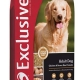 Exclusive Chicken and Brown Rice Adult Dog Food 5 lb