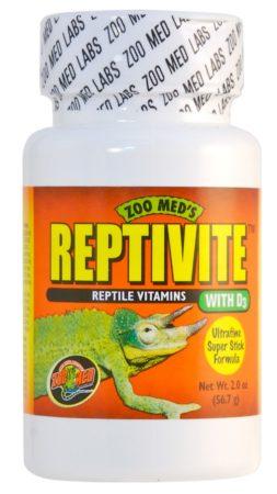 Reptivite Reptile Vitamins