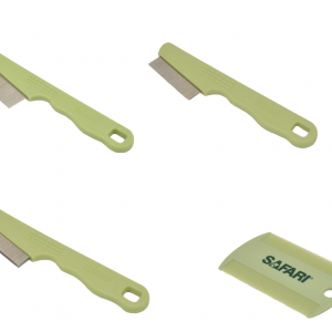 Safari Flea Combs