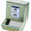 Small Animal Feeder 5 in sifter bottom