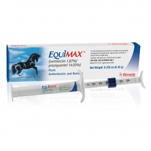 Equimax Paste 6.42g
