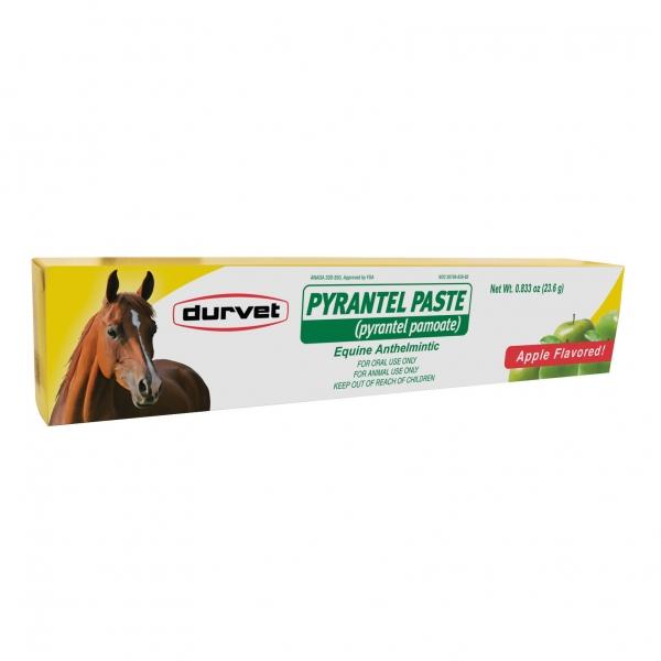 Pyrantel Paste Horse Wormer
