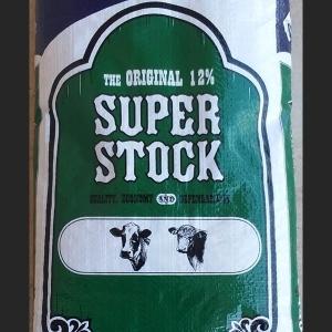 ADM Superstock 12%