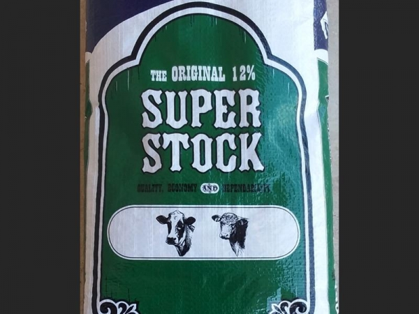 ADM Superstock 12%
