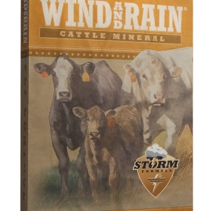 Purina Wind and Rain Storm All Season 7.5 Complete with Altosid 50 lb