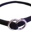 Hamilton Choke Collar, Black