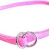 Hamilton Choke Collar Hot Pink
