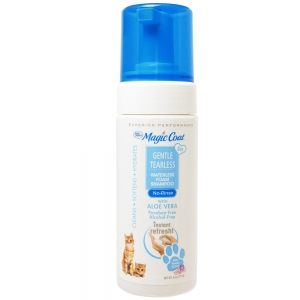 Magic Coat Waterless Shampoo