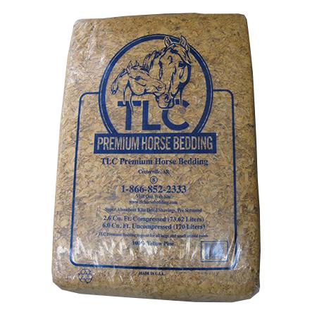 TLC Pine Bedding