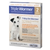 Triple Wormer small dogs