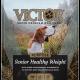 Victor senior-healthy-weight-dog-food