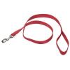 Coastal Dog Leash, Red