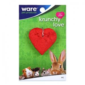 Krunchy Love