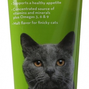 Tomlyn Nutri-Cal High Calorie Nutritional Gel for Cats