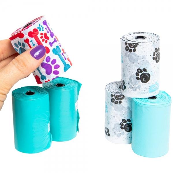 Poop Refill Bags