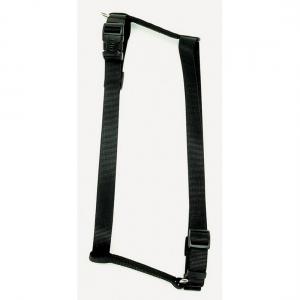 coastal adjustable harness, black