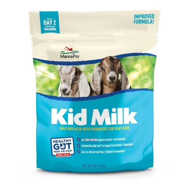 kid milk replacer 4lb