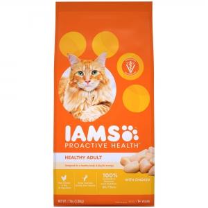 Iams Healthy Adult Cat