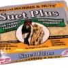 Suet, Mealworms & Nuts