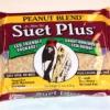 Suet Peanut Blend
