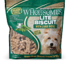 Wholesomes biscuit-lamb